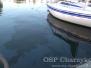 04.07.2014 - plama oleju na jeziorze
