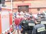 29.05.2006 - Ćwiczenia w Schronisku dla Nieletnich w Chojnicach