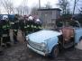 """17.01.2007 - Cwiczenia Autozłom """"KORYNT"""""""