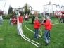29.04.2007 - Ćwiczenia przygotowujące do zawodów sportowo-pożarniczych