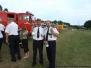 21.07.2007 - II Festyn Zaprzyjaźnionych jednostek  jednostek OSP