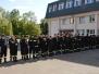 15.05.2014 Cwiczenia komora dymowa Słupsk