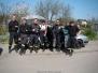 27.04.2009 - Kurs ratownika pierwszej pomocy