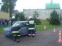 30.06.2007 - Pokaz Ratownictwa Drogowego w Pawłowie