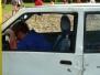 22.08.2009 - Pokaz ratownictwa drogowego