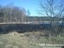 13.03.2014 - Pożar traw Chojnice