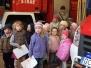 06.05.2010 Wizyta przedszkolaków
