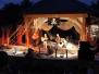 12.08.2005 - Zabezpieczanie festiwalu - Szanty 2005