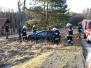17.02.2014 - Wypadek Stary Młyn