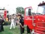 17.07.2005 - Zabezbieczanie imprezy masowej Charzykowy Rock Piknik