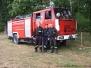 07.09.2008 - Zabezpieczenie imprezy masowej - Szarża pod Krojantami