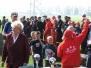 30.09.2006 - Gminne Młodzieżowe zawody sportowo - pożarnicze w Agra Ostrowite